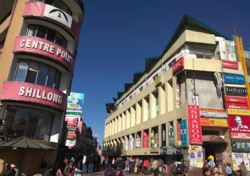 OB Shopping Mall