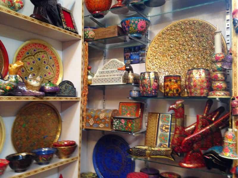 Palaco Handmade Crafts