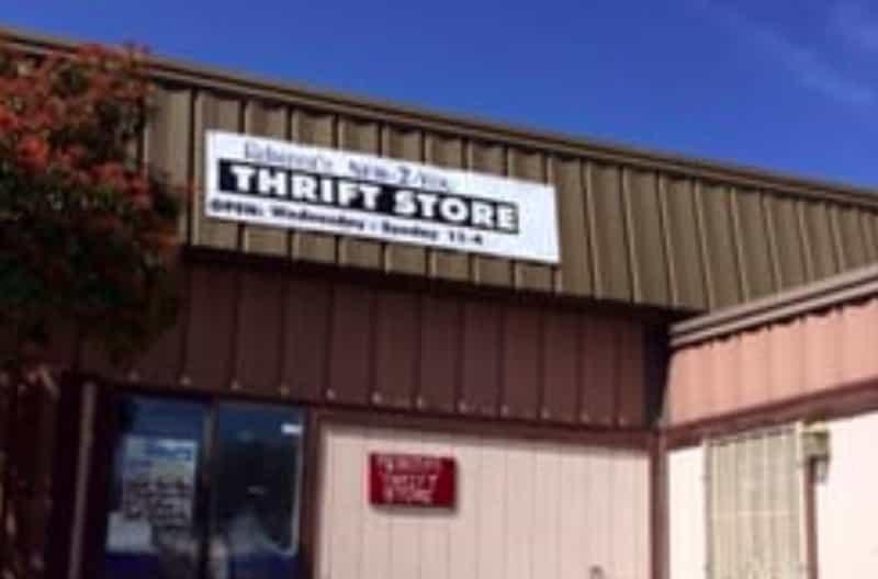 Rebecca's Thrift Store