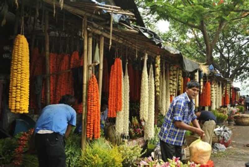 Pan Bazaar, Guwahati