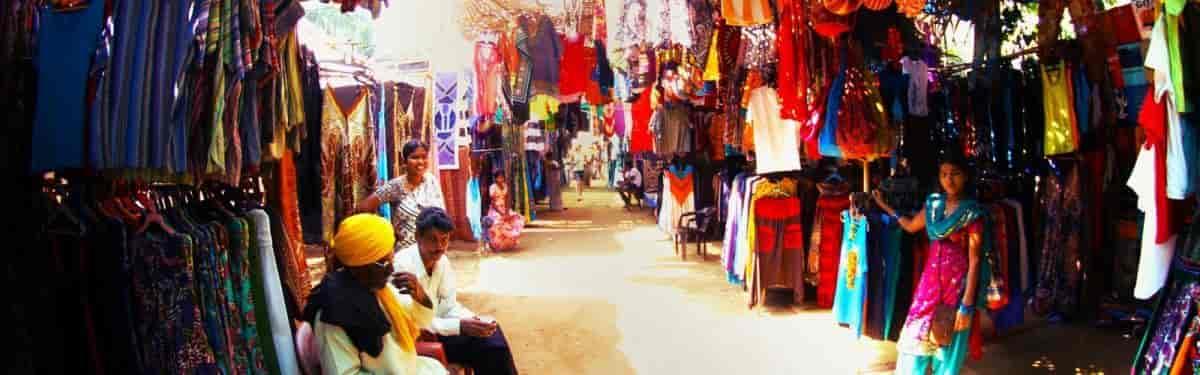 Maligaon Market