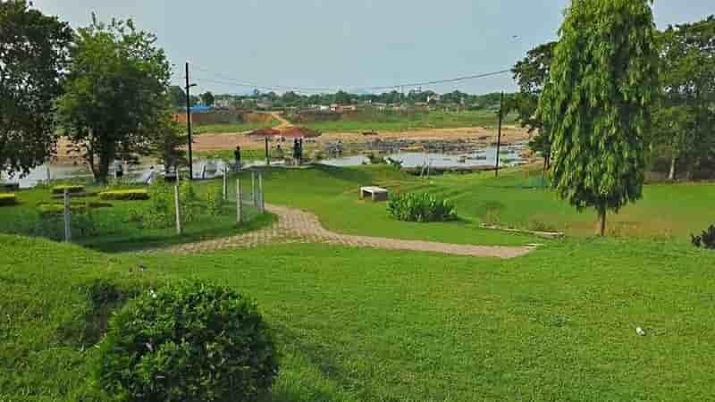 Bhatia Park