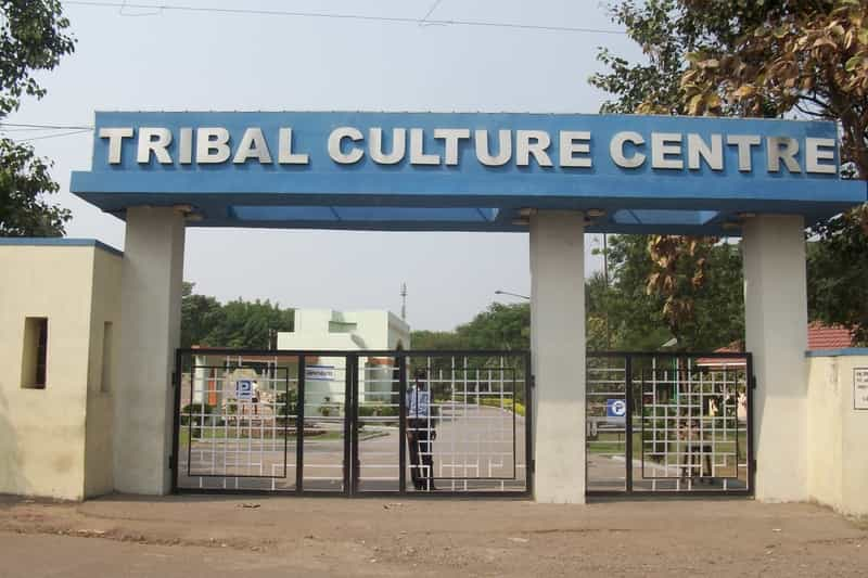 Tribal Culture Centre