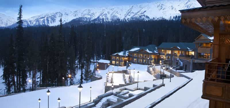 Gulmarg Winter Music and Adventure Festival