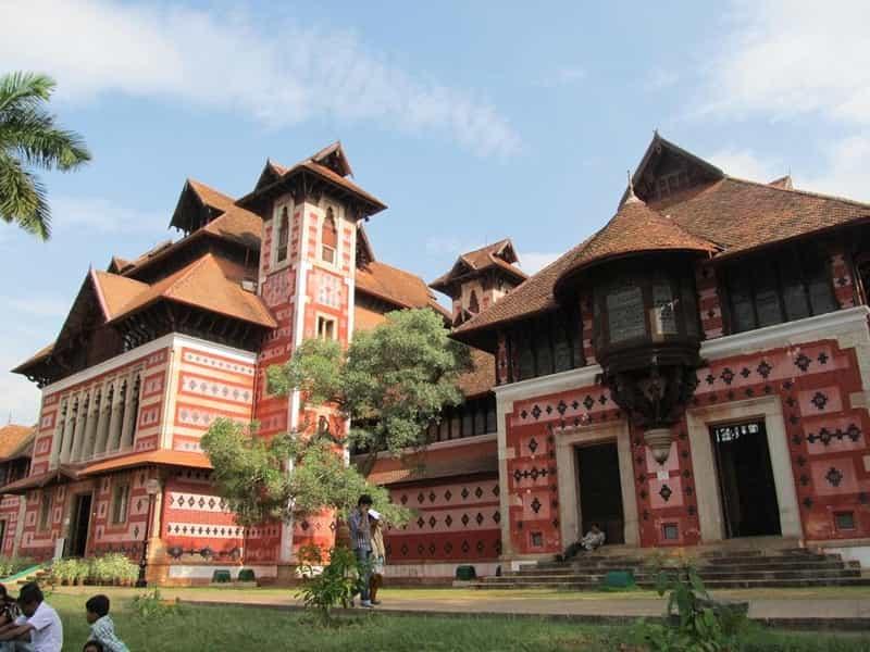 Napier Museum