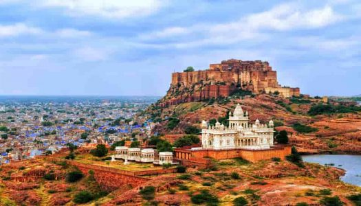30 Fantastic Places to Visit in Jodhpur