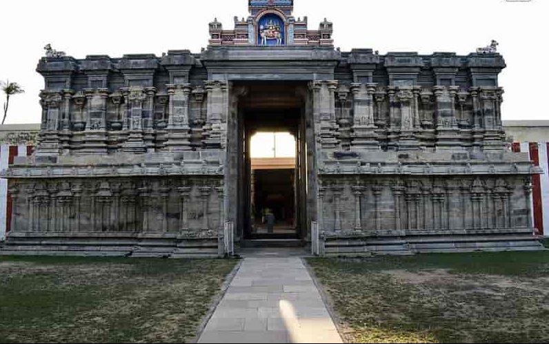Perur Siva Temple