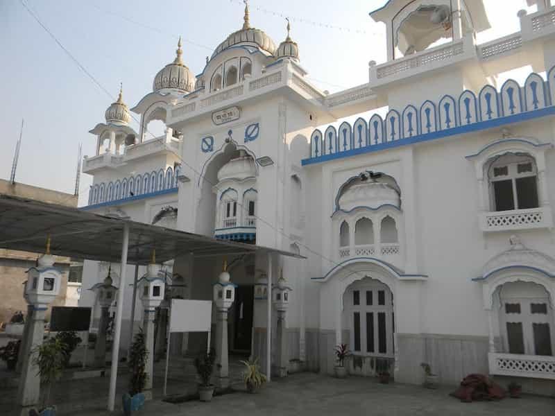 Sakchi Gurudwara