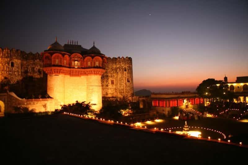 Khejarla Fort, Jodhpur