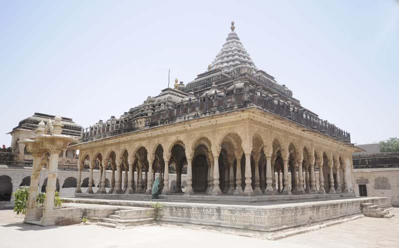 Mahamandir Temple, Jodhpur