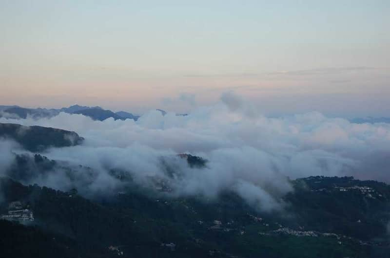 Clouds End, Mussoorie