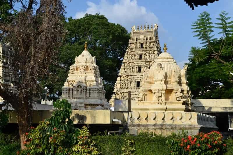 Kote Venkateshwara Temple