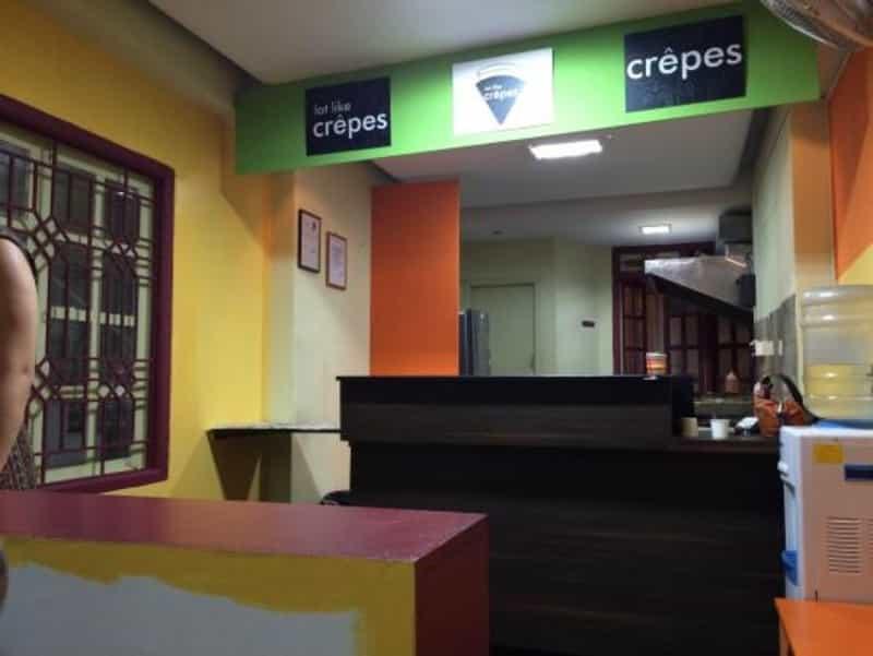Lot Like Crepes