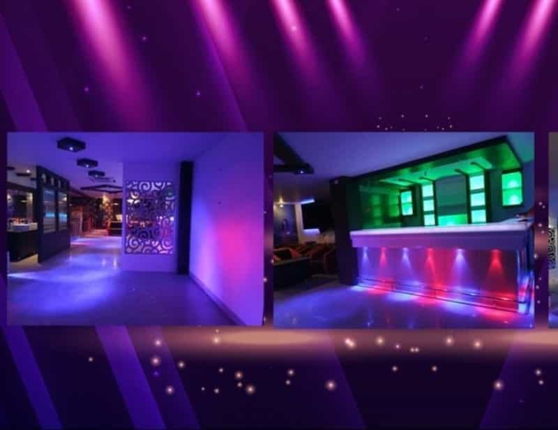 10 DC - Lounge Bar & Pub