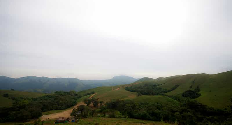 11 Hill Stations near Bangalore, Popular Hill Destinations