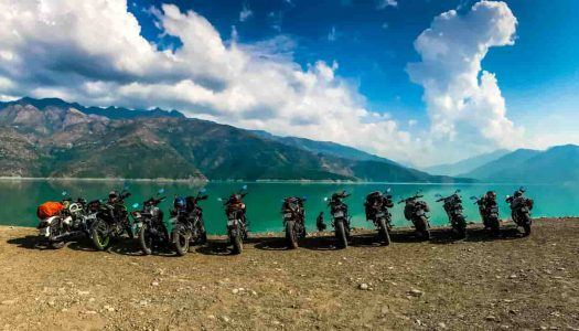 Experience India like Never Before: Venture Into A Road Trip in India