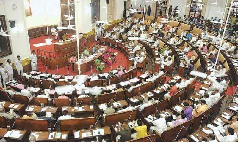 Constitution Assembly of India