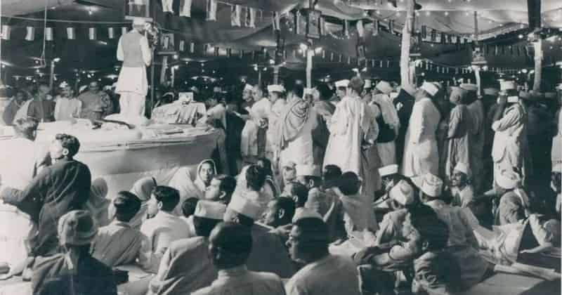 Purna Swaraj Day of India