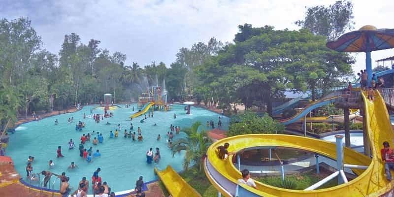 Anand Sagar Resort & Water Park
