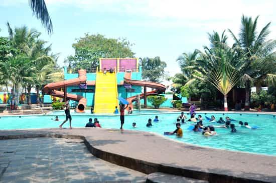 Anand Sagar Water Park