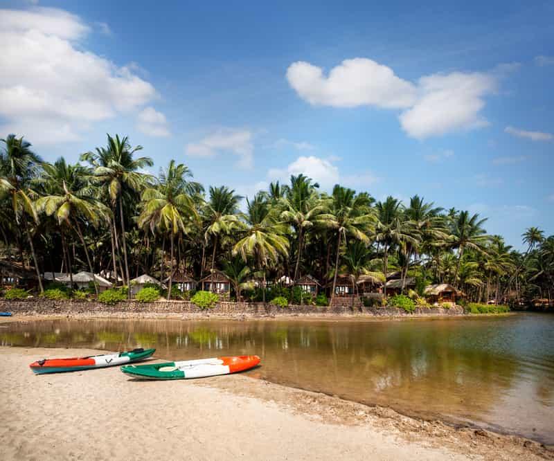 Kegav Beach, Navi Mumbai