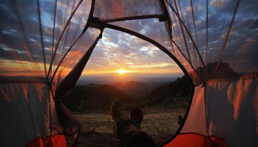 10 Beautiful Places To Go Camping Near Mumbai