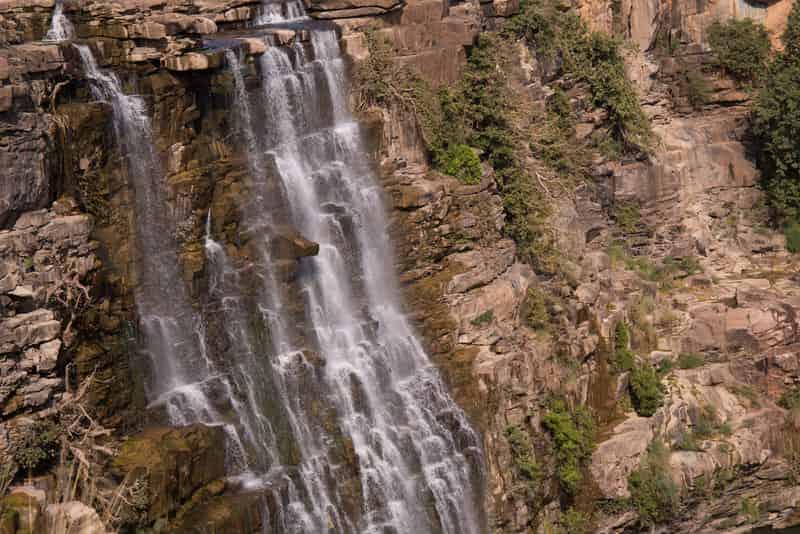 Bhimlat Falls