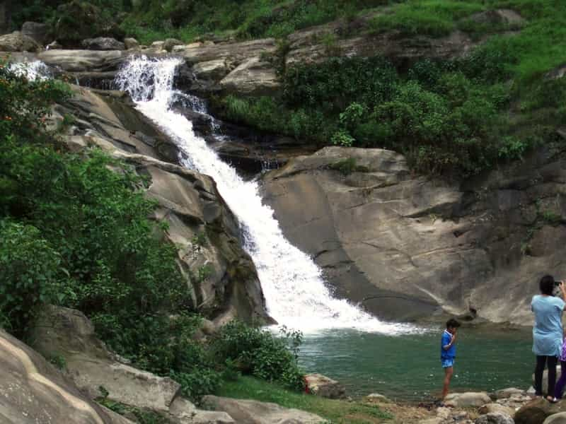 Bundla Falls