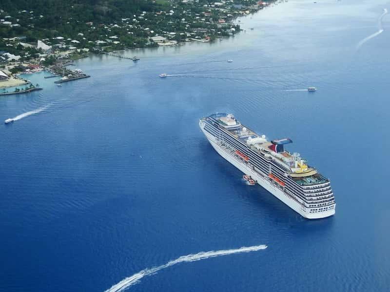 Cruise, Mumbai-Goa