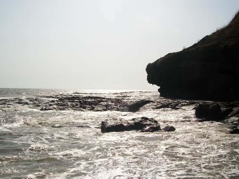 Harihareshwar Beach