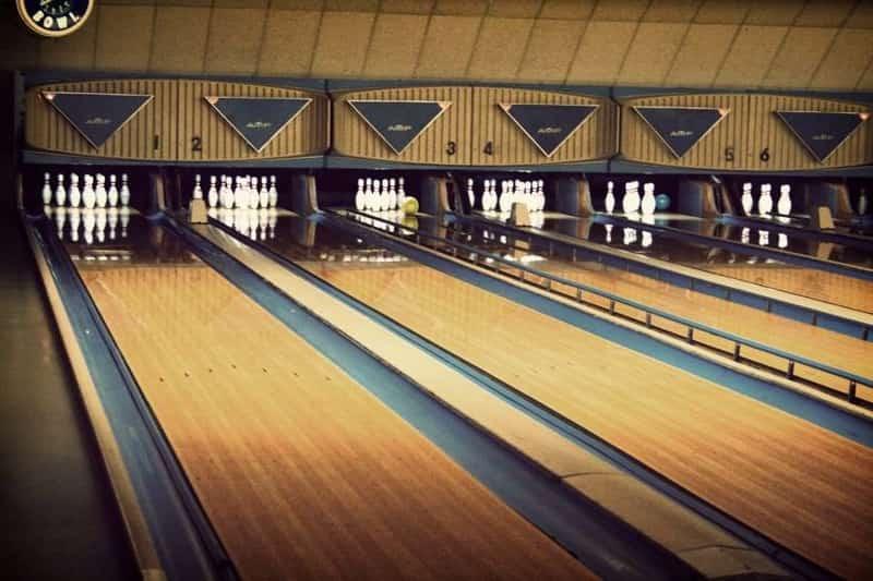 Have fun bowling at Timezone, Malad