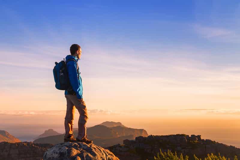 Inspired Traveler