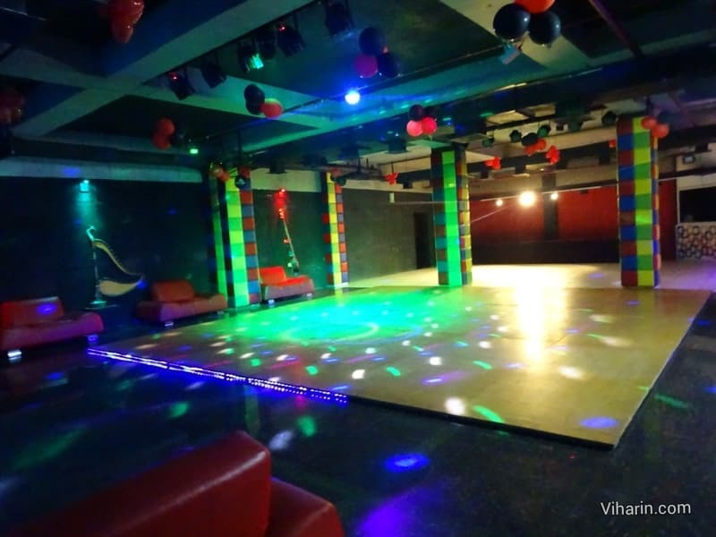 Kasba Lounge