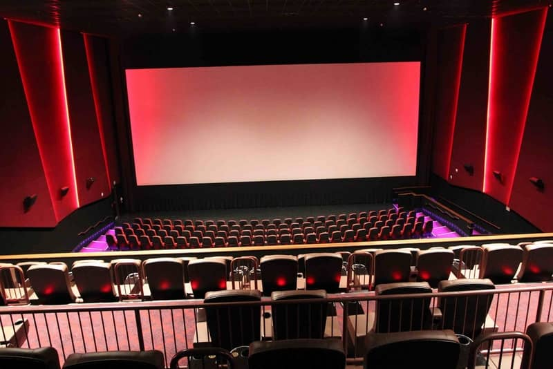 Movie Theaters in Madurai