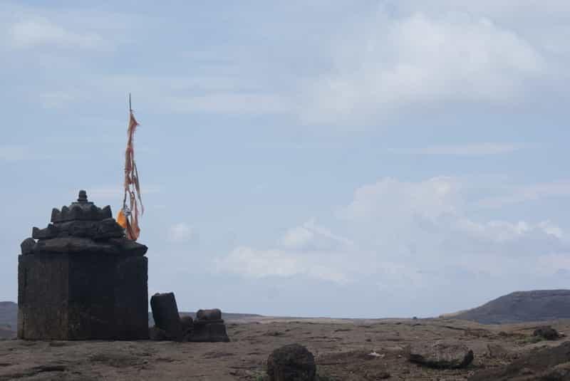 Near Harishchandragad Fort