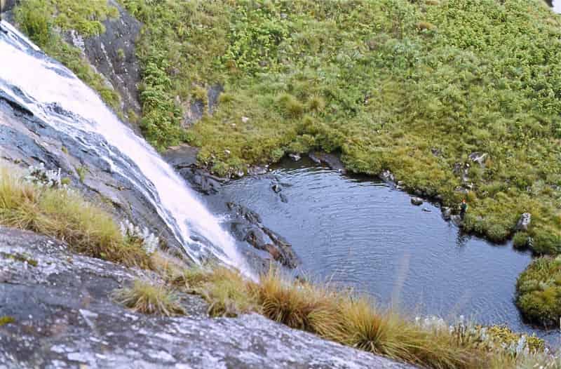 Palani Falls