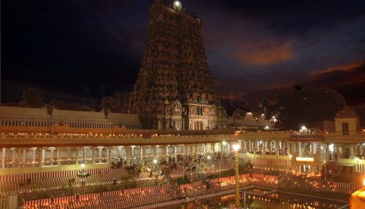 Top 25 Places To Visit In Madurai At Night