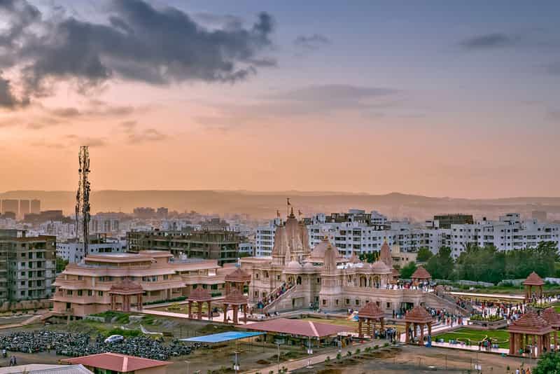 31 Places to Visit Near Mumbai |Tourist Places Near Mumbai ...