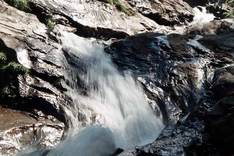 Rehala Falls