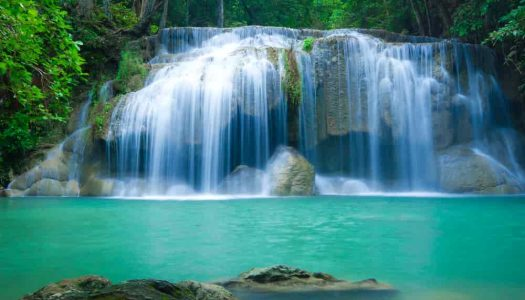 These 10 Stunning Waterfalls Near Mumbai Will Leave You Spellbound