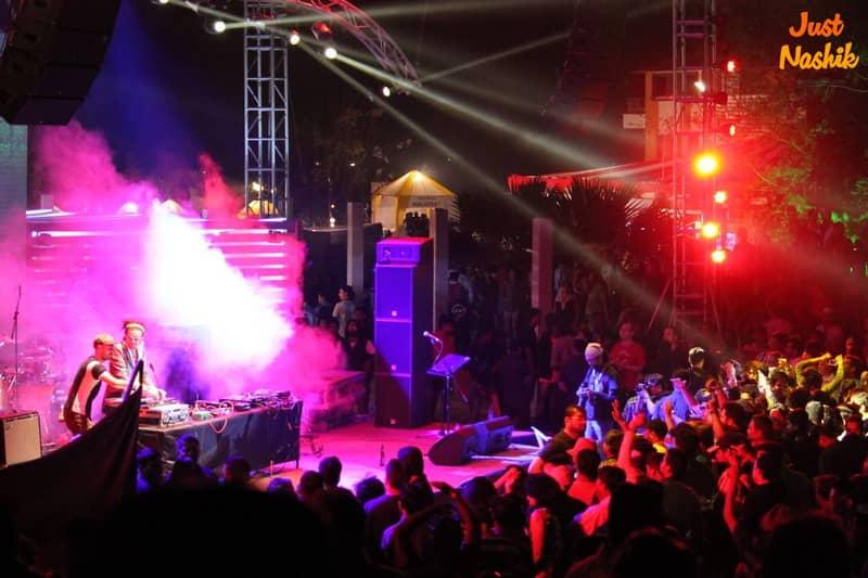 Sula Fest in Nashik