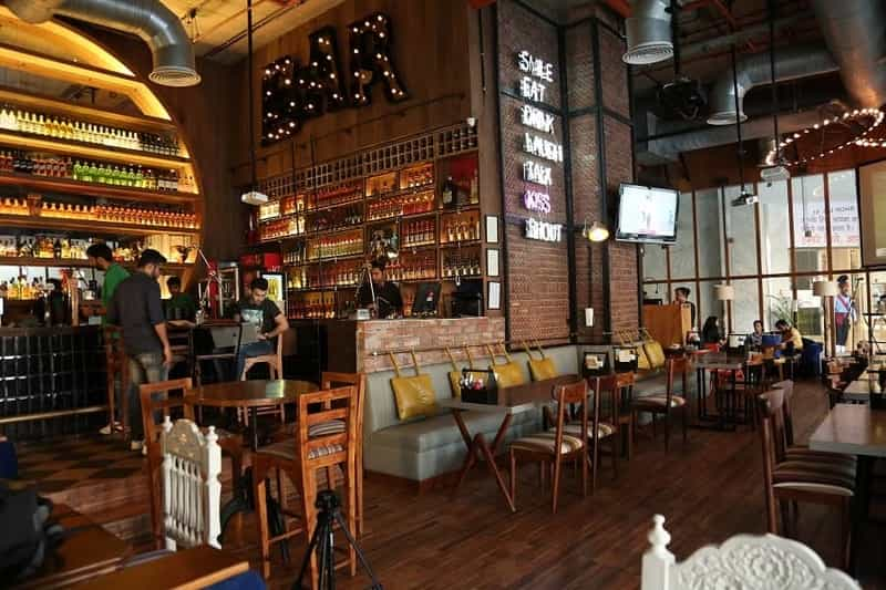 14 Happening Pubs in Chandigarh, Night Clubs in Chandigarh