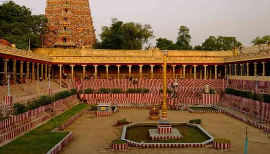 Explore 10 Top Things To Do In Madurai – The City Of Temples