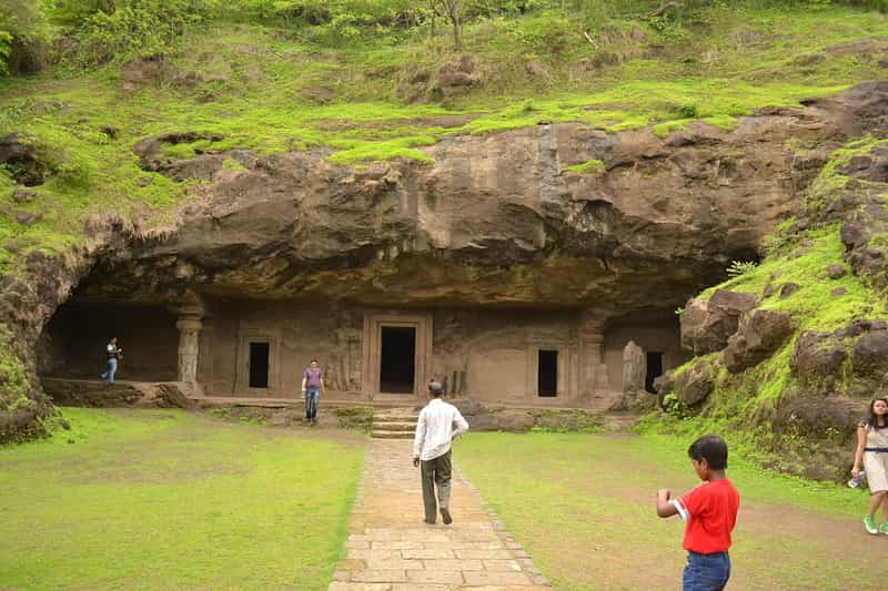 Tour the stunning Elephanta Caves