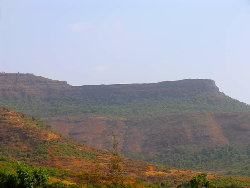 Visapur Fort, Maharashtra