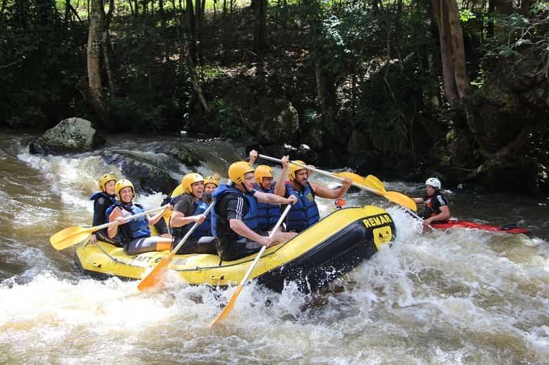 Water Sports in Kolad