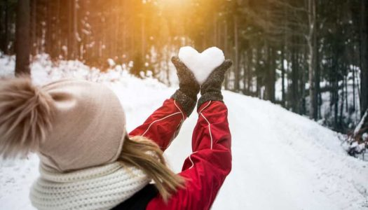 Plan a Trip To One Of These 14 Romantic Destinations in India This Valentine's Day