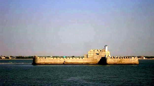 Panikota Fort