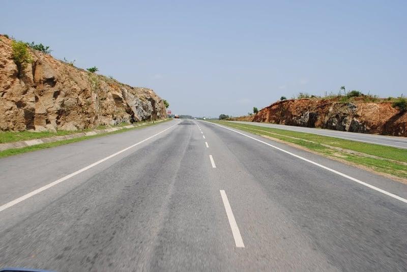 NICE Road