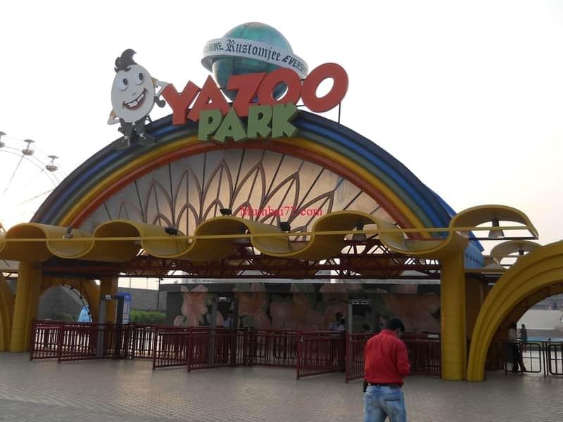 Yazoo Park, Mumbai